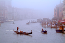 Venice – Winter Fog